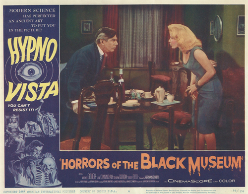 blackmuseum