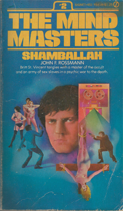 shamballah