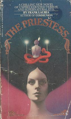 thepriestess