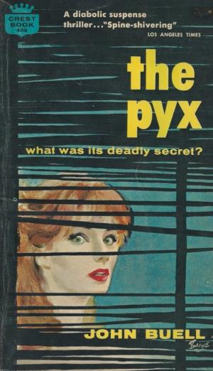 thepyx